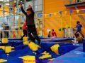 «Gummy-jump»